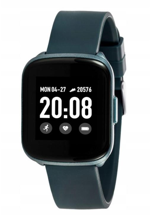 Elegacki Rubicon Sportowy Smartwatch NOWOŚĆ