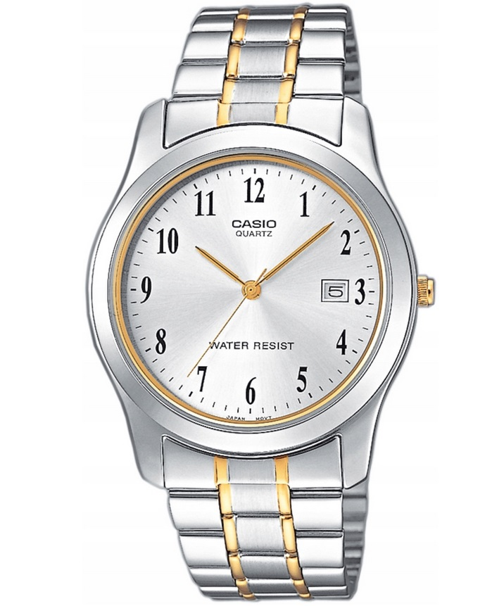 Zegarek męski CASIO MTP-1264G-7BEF